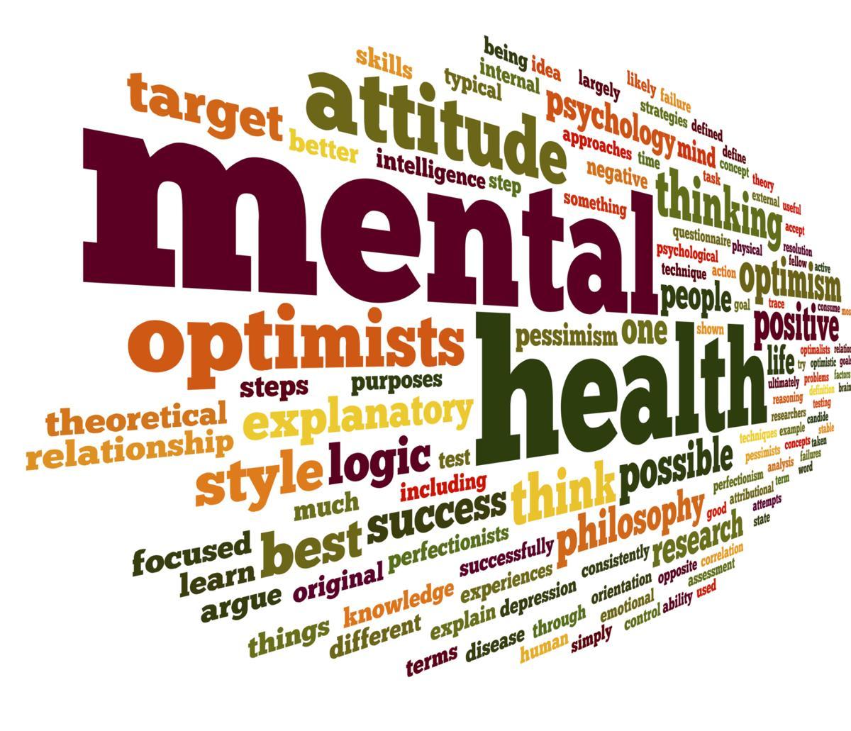 Mentally Healthy Shabbat, March 15-16, 2019