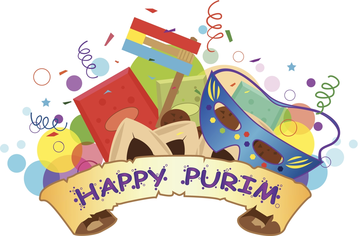 Purim at TBS, March 20, 2019