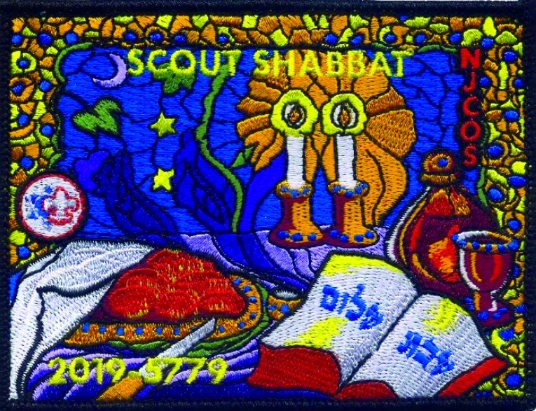 Scout Shabbat, February 9, 2019