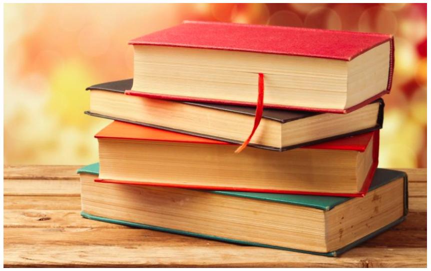 TBS Book Club Selection